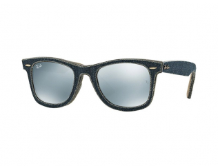 Occhiali da sole Classic Way - Ray-Ban ORIGINAL WAYFARER RB2140 119430