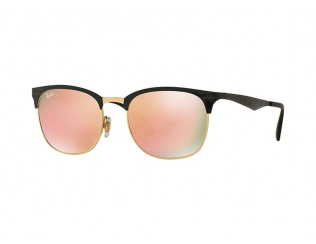 Occhiali da sole Browline - Ray-Ban RB3538 187/2Y