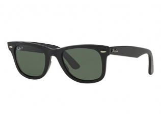 Occhiali da sole Classic Way - Ray-Ban Original Wayfarer RB2140 - 901/58