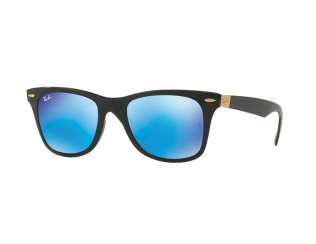Occhiali da sole Classic Way - Ray-Ban WAYFARER LITEFORCE RB4195 631855