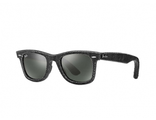 Occhiali da sole Classic Way - Ray-Ban WAYFARER RB2140 1162