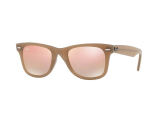Occhiali da sole Classic Way - Ray-Ban WAYFARER RB4340 61667Y
