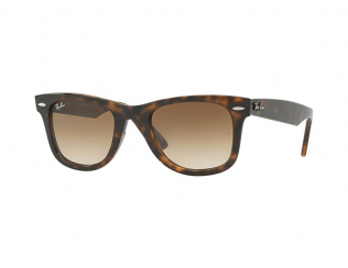 Occhiali da sole Classic Way - Ray-Ban WAYFARER RB4340 710/51