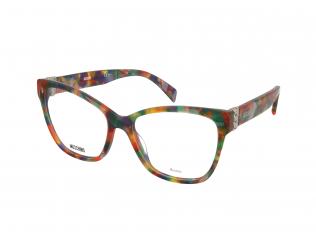 Occhiali da vista Quadrati - Moschino MOS 510 F74