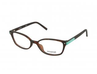 Occhiali da vista Rettangolari - Polaroid PLD D812 086