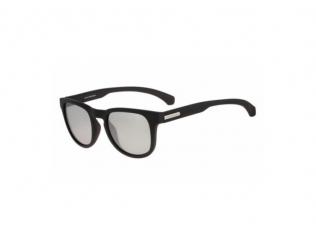 Occhiali da sole Oversize - Calvin Klein JEANS CKJ783S-002