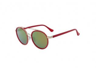 Occhiali da sole Tondi - Calvin Klein CK1225S-628