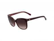 Occhiali da sole Oversize - Lacoste L747S-615