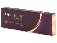 Lenti a contatto TopVue - TopVue Elite+ (10 lenti)