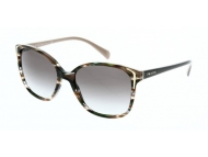 Occhiali da sole Oversize - Prada PR 01OS CXY0A7