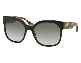 Occhiali da sole Oversize - Prada PR 10RSF 1AB0A7
