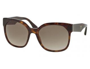 Occhiali da sole Oversize - Prada PR 10RSF 2AU3D0