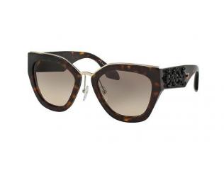 Occhiali da sole Extravagant - Prada PR 10TS 2AU3D0