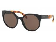 Occhiali da sole Oversize - Prada PR 11TS 1AB8C1