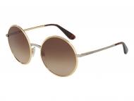 Occhiali da sole Tondi - Dolce & Gabbana DG 2155 129713