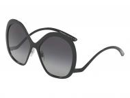 Occhiali da sole Oversize - Dolce & Gabbana DG 2180 01/8G