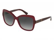 Occhiali da sole Oversize - Dolce & Gabbana DG 4244 26818G