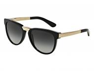Occhiali da sole Oversize - Dolce & Gabbana DG 4257 501/8G