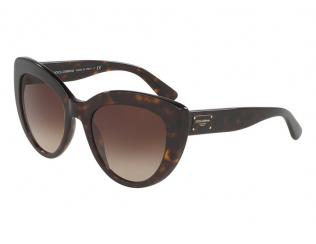 Occhiali da sole Cat Eye - Dolce & Gabbana DG 4287 502/13