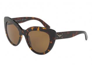 Occhiali da sole Cat Eye - Dolce & Gabbana DG 4287 502/83