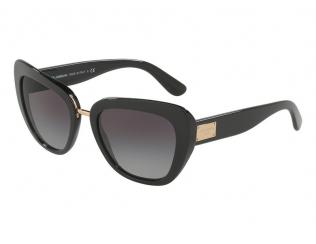 Occhiali da sole Cat Eye - Dolce & Gabbana DG 4296 501/8G