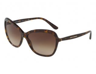 Occhiali da sole Cat Eye - Dolce & Gabbana DG 4297 502/13