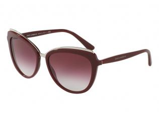 Occhiali da sole Cat Eye - Dolce & Gabbana DG 4304 30918H