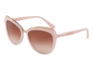 Occhiali da sole Cat Eye - Dolce & Gabbana DG 4304 309813