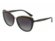 Occhiali da sole Cat Eye - Dolce & Gabbana DG 4304 501/8G