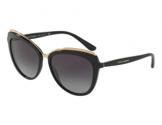 Occhiali da sole Farfalla - Dolce & Gabbana DG 4304 501/8G