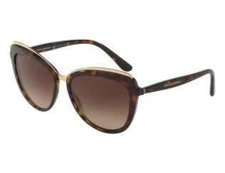Occhiali da sole Farfalla - Dolce & Gabbana DG 4304 502/13