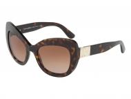 Occhiali da sole Cat Eye - Dolce & Gabbana DG 4308 502/13