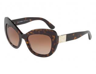 Occhiali da sole - Cat Eye - Dolce & Gabbana DG 4308 502/13