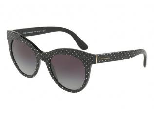 Occhiali da sole Cat Eye - Dolce & Gabbana DG 4311 31268G
