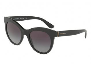 Occhiali da sole Cat Eye - Dolce & Gabbana DG 4311 501/8G