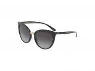 Occhiali da sole Cat Eye - Dolce & Gabbana DG 6113 501/8G