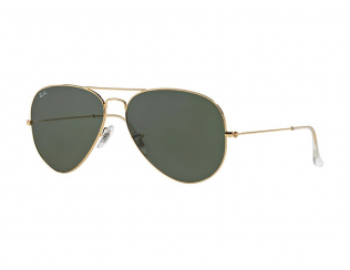 Occhiali da sole - Ray-Ban - Ray-Ban AVIATOR LARGE METAL RB3025 - 001