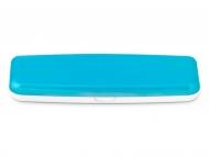 Accessori per lenti a contatto - Porta lenti a contatto - Blu