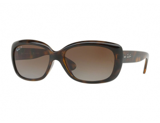 Occhiali da sole Oversize - Ray-Ban RB4101 710/T5