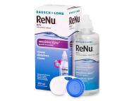 Soluzione per lenti a contatto Renu Multiplus - Soluzione ReNu MPS Sensitive Eyes 120 ml