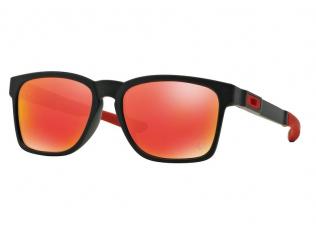 Occhiali da sole Quadrati - Oakley OO9272 927207