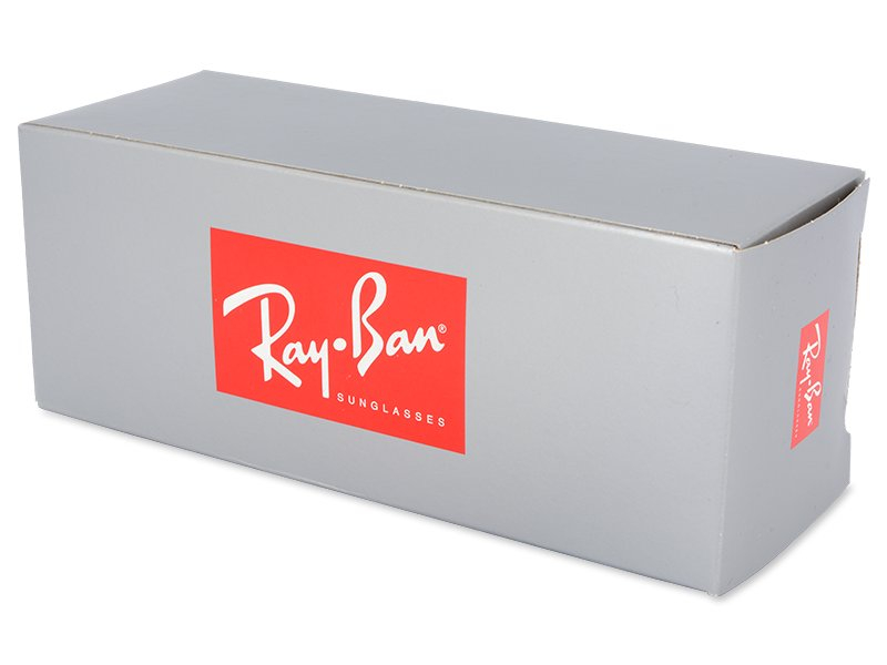 Ray-Ban Jackie Ohh II RB4098 - 710/71  - Scatola originale