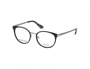 Occhiali da vista Ovali / Ellittici - Guess GU2639 092