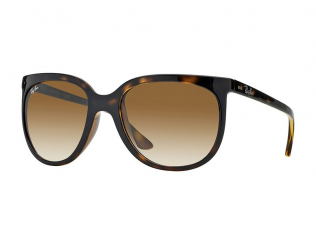 Occhiali da sole Oversize - Ray-Ban CATS 1000 RB4126 710/51