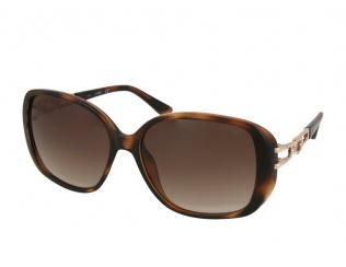 Occhiali da sole Oversize - Guess GU7563 52F