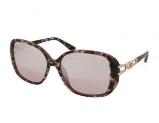 Occhiali da sole Oversize - Guess GU7563 55U
