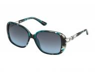 Occhiali da sole Oversize - Guess GU7563 87W
