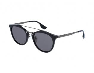 Occhiali da sole Panthos - Alexander McQueen MQ0037S 003