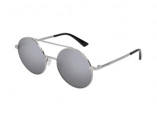 Occhiali da sole Tondi - Alexander McQueen MQ0138S 002