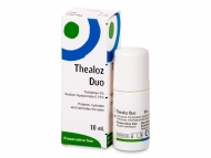 Gocce oculari - Gocce oculari Thealoz Duo 10 ml